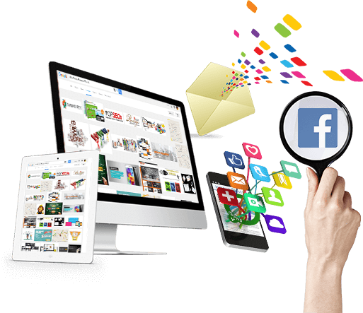 Facebook Marketing Services